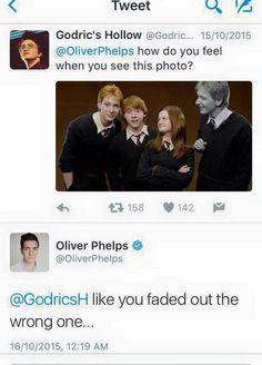 O.M.G brilliant response