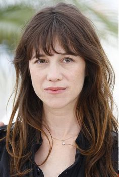 The most beautiful photos of Charlotte Gainsbourg — crubina: Charlotte Gainsbourg