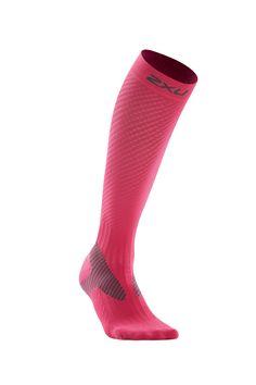 2XU Elite Compression Race Sock