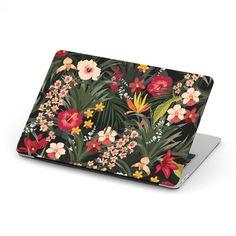 Red Garden MacBook Case – This is iT Original Macbook Pro 2017, Macbook Pro Retina, Macbook Skin, Macbook Case, Macbook Stickers, Pink Peonies, Flower Power, Custom Design, The Originals