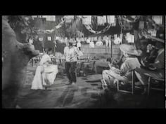 Danza Folklorica de Mexico en el Cine - Pueblerina