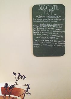 great breakfast/lunch spot in Antwerp: De Biologische Bakkerij