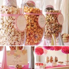 Ready To Pop Sprinkle :: Le Partie Sugar