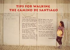7 Tips for #Walking the #CaminodeSantiago @tourisminspain @onlyfromspain @turgalicia @galiciatb