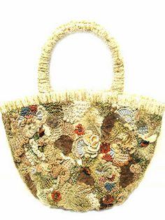 Prudence Mapstone large-bone-bag