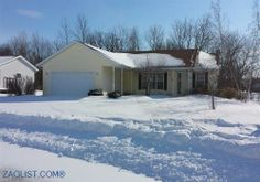 House for sale at 163 Emily Lane, Darien, WI 53114 Listed by Ryan Simons, Keefe Real Estate