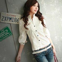 Korean Fashion Trend - Modern Fashion in Korea - Pakistan latest fashion - online fashion shopping - latest fashion trends