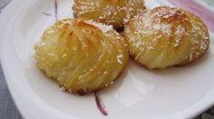 Lor Tatlısı Tarifi Turkish Recipes, Ethnic Recipes, Dessert Recipes, Desserts, Baked Potato, Potatoes, Pasta, Cheese, Baking