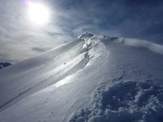 Obertauern, Austria Austria, Places Ive Been, Skiing, Maps, Spaces, Adventure, Mountains, Travel, Outdoor