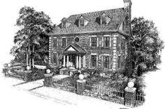 House Plan 322-120