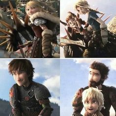 Ideas How To Train Your Dragon Hiccup Toothless Dreamworks Httyd Dragons, Dreamworks Dragons, Disney And Dreamworks, Disney Pixar, Httyd 3, Toothless Dragon, Hiccup And Toothless, Film D'animation, Film Serie
