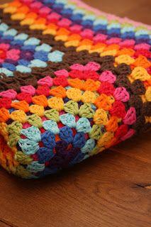Die 91 Besten Bilder Von Häkeldecken Yarns Crochet Patterns Und