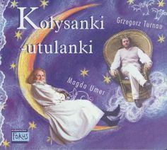 Magda Umer/Grzegorz Turnau - Kolysanki Utulanki