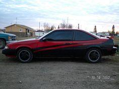 Pontiac Sunbird LE #pontiac #sunbird #windscreen http://www.windblox.com