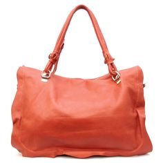I am loving this orange color bag, is such a classy spice up for any outfit.