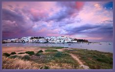 Ferragudo, concelho de Lagoa, Algarve
