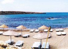 8 nap/7 éj júniusi nyaralás 2 főre Cipruson, 3*-os szállodában reggelivel, repülőjeggyel és illetékkel