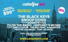 Catalpa Music Festial NYC