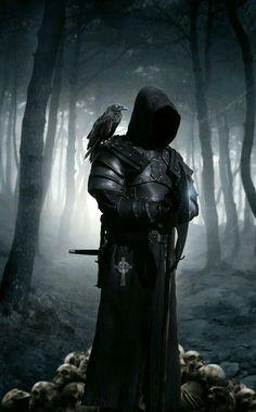 Aephax, the black watcher