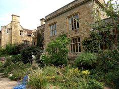 Trädgård i Torslanda: Kiftsgate Court, England