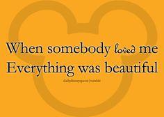 Daily #Disney Quote