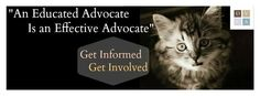 OVCA - An Educated Advocate is an Effective Advocate! Get Involved, Get Informed!