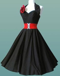 rockabilly clothing for women | Rockabilly Fashion Photos on Rockabilly Dress Skirt Clothing Products ...