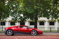 Ferrari SP 12 EC