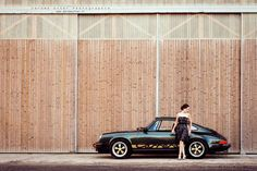 Axelwave : 911 & Surf  by photopgraph Jérôme Utter