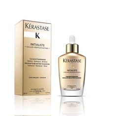 Treatments Oils and Protectors: Kerastase Initialiste Advanced Scalp And Hair Treatment 2.2Oz/60Ml Nib Sealed BUY IT NOW ONLY: $38.95