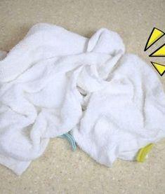 묵은 때 1분만에 빼는 초특급 비법 Diy And Crafts, Towel, Cleaning, Bathroom, Design, Decor, Life, Washroom, Decoration