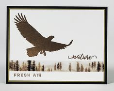 Pacific Northwest Stamps – A cardmaker's dream