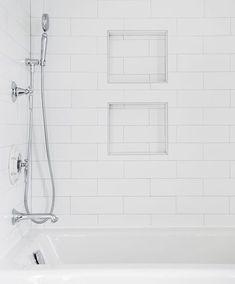 Horizontal Bathroom Mirror With Shelf