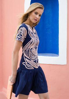 Almatrichi PV 2017, una colección de moda que me ha dejado impresionada
