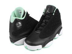 promo code 5c62f fa988 Nike Air Jordan Retro 13 GG 439358-015 Trainer Size 35,5 - 40 EU