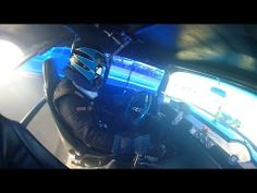▶ 2014 Gasser Reunion Steve Crook Onboard Blew By You Ohio Outlaw AA/Gassers Nostalgia Drag Racing - YouTube