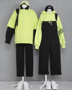 outfits Wood Crafts wood crafts near me Fashion Couple, Teen Fashion Outfits, Cute Fashion, Rock Outfits, Emo Outfits, Fashion Dresses, Moda Streetwear, Mode Ulzzang, Matching Couple Outfits