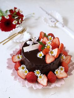 Panna Cotta, Cake Decorating, Ethnic Recipes, Desserts, Food, With, Cakes, Decoration, Pictures