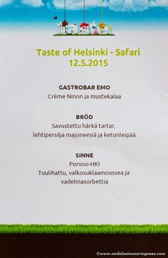 A head start to Taste of Helsinki - the highlight of foodie summer in Helsinki