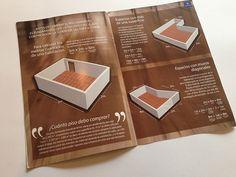 Diseño y diagramación librillo instalación pisos fotolaminados 2