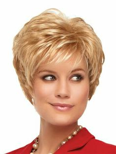 Light Color Women's Short Blonde Wig Fashion Synthetic Short Wigs Adjustable Size High Temperature Wig Cheap Wigs Online,High Quality wig short,China wig importer Suppliers, Cheap wig funny from Black Pretty Hair Short Hair With Layers, Short Hair Cuts For Women, Short Hairstyles For Women, Wig Hairstyles, Straight Hairstyles, Hairstyles 2016, Short Haircuts, Textured Hairstyles, Bangs Hairstyle
