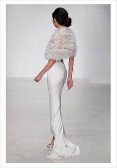 Amsale spring 2013 collection