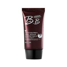 Mizon Snail Repair Blemish Balm, Multifunctional BB Cream with Snail Extract, Skin Care and Makeup Coverage, Strenghtens Skin Elasticity, Improves Fine Wrinkles ( Cream For Dry Skin, Skin Cream, Bb Crèmes, Korean Bb Cream, Bb Cream Makeup, Dry Skin On Feet, Blemish Balm, Cc Creme, Dry Skin Remedies
