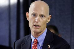 Republican Gov. Rick Scott is poised to sign a bill into law that would do much more than just punish women seeking abortions