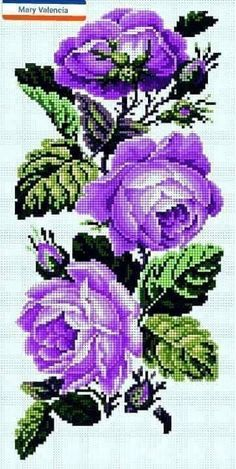 1 million+ Stunning Free Images to Use Anywhere Modern Cross Stitch Patterns, Counted Cross Stitch Patterns, Cross Stitch Charts, Cross Stitch Designs, Cross Stitch Embroidery, Cross Stitch Rose, Cross Stitch Flowers, Free To Use Images, Cross Stitching