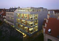 Arkitemahuset, Aarhus