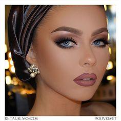 #makeupideasfullface