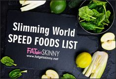 You have joined Slimming World and all you have heard so far is, speed speed speed…. Don't worry I completely understand! It can be really hard to get your head around everything. Speed foods are not only classed as a[. Healthy Foods To Eat, Healthy Dinner Recipes, Diet Recipes, Healthy Snacks, Sin Gluten, Slimming World Speed Food, Crockpot, Speed Foods, Healthy Food Delivery