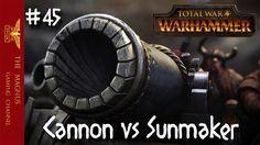 The Rainmaker - Total War: Warhammer Online Battle #45
