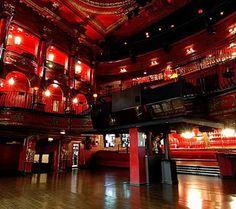 KOKO, Camden London, United Kingdom.